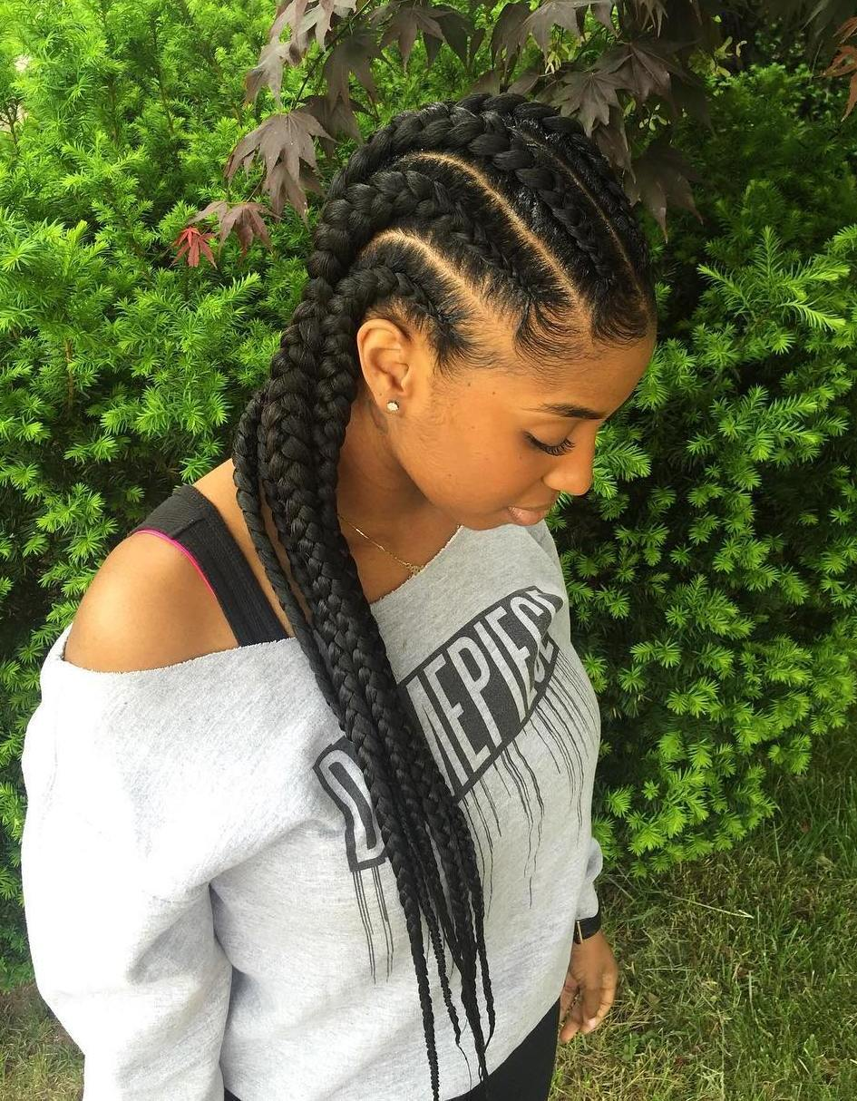 50 Long Hairstyles For Black Women 2018 Hairstyles