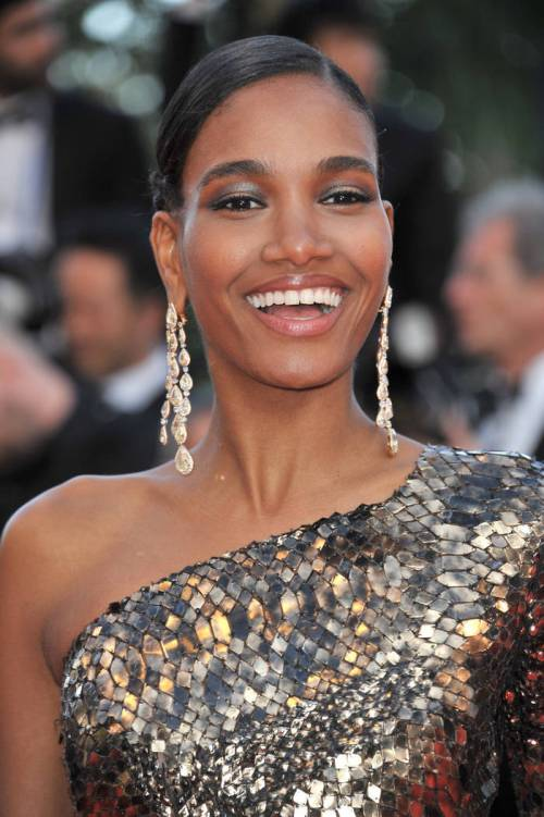 17 Flawless Style From The Face Of Lancome