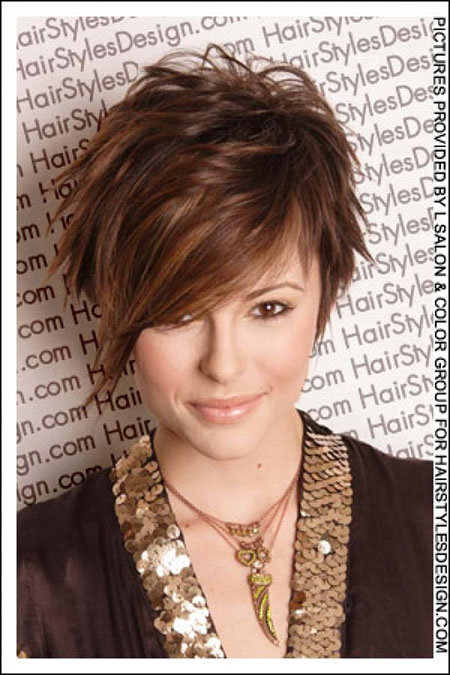 20 New Hairstyles For Women 12
