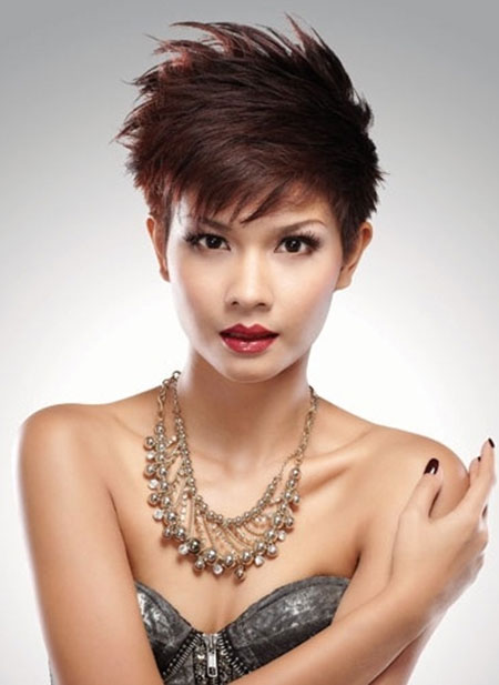 20 New Hairstyles For Women 15