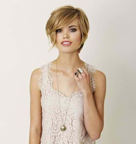 20 New Hairstyles For Women 7