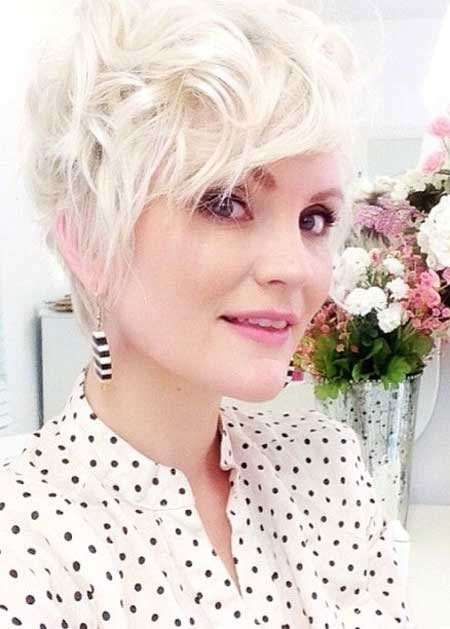 21 New Hairstyles For Women 1