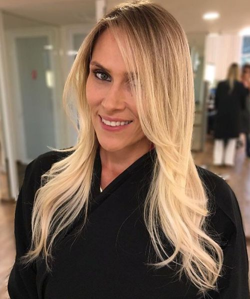 5 Blonde Balayage Ombre Hair