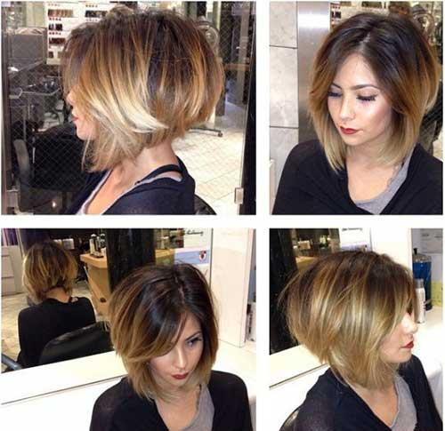 Balayage And Ombre Highlights