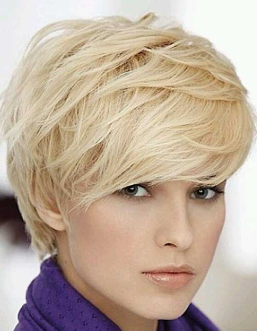 Best Short Layered Hairstyles For Women