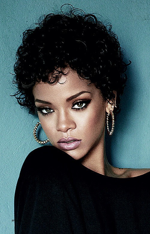 Very Short Curly Hairstyles For Black Women New 2016 Short Haircuts For Black Women