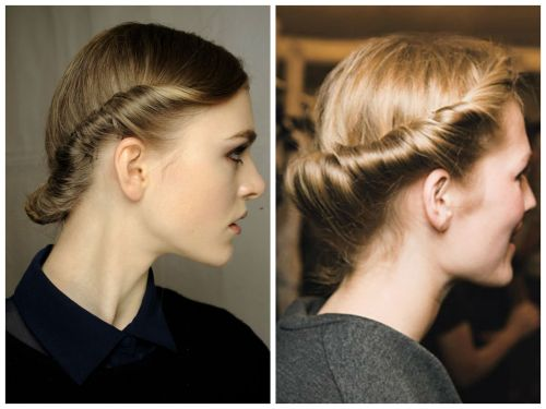 Casual Updos For Long Hair 2