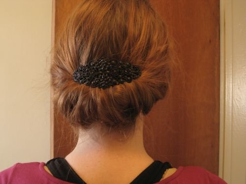 Casual Updos For Long Hair 29