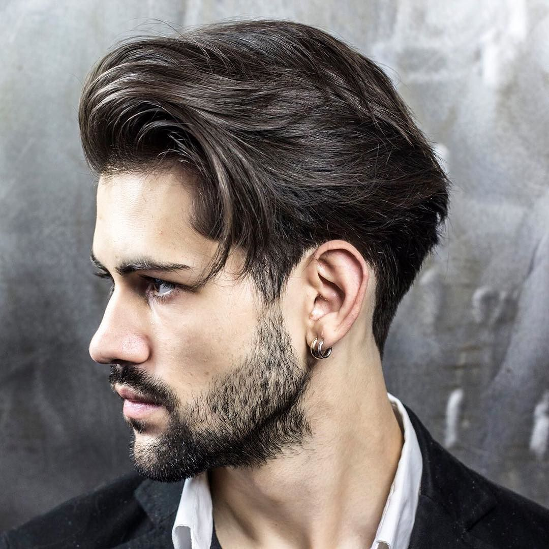 Classic Mens Hairstyles 10