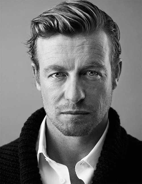 Classic Mens Hairstyles 11