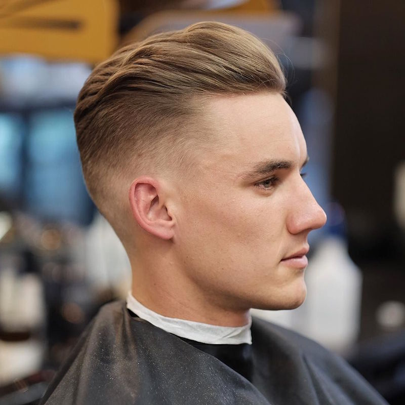 Classic Mens Hairstyles 12
