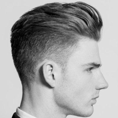 Classic Mens Hairstyles 16