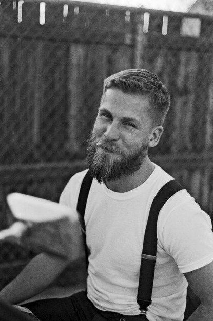 Classic Mens Hairstyles 28