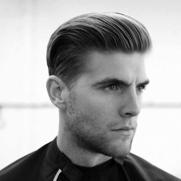 Classic Mens Hairstyles 5