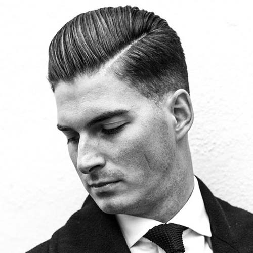 Classic Mens Hairstyles 6