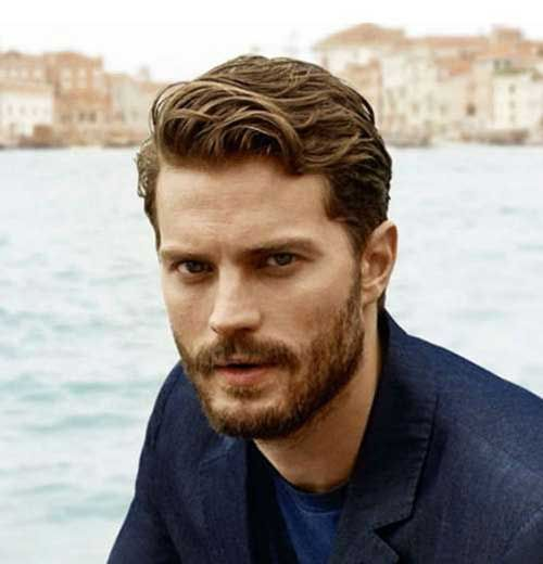 Classic Mens Hairstyles 9