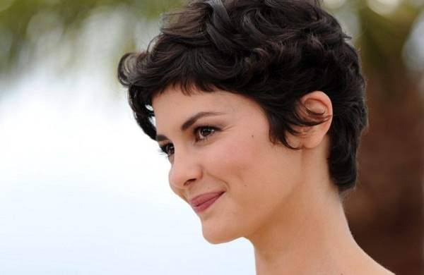 Curly Pixie Hair 54