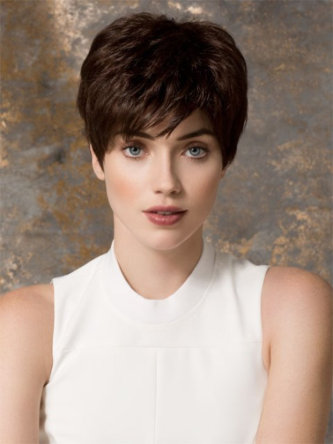 Curly Short Haircuts For Thick Hair 2