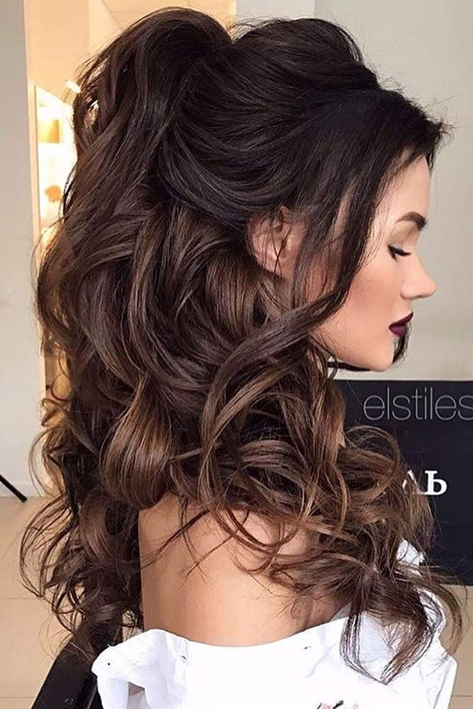 Hairstyles For Long Hair 2018 10