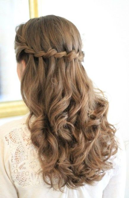 Hairstyles For Long Hair 2018 12