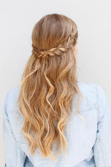 Hairstyles For Long Hair 2018 17