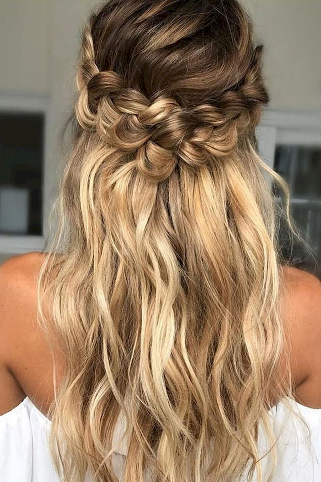 Hairstyles For Long Hair 2018 18