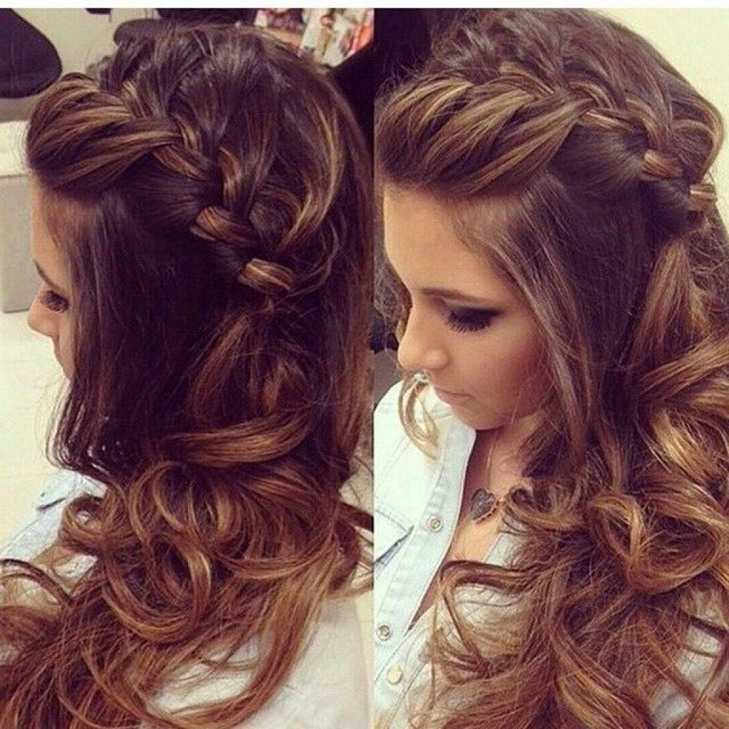 Hairstyles For Long Hair 2018 28