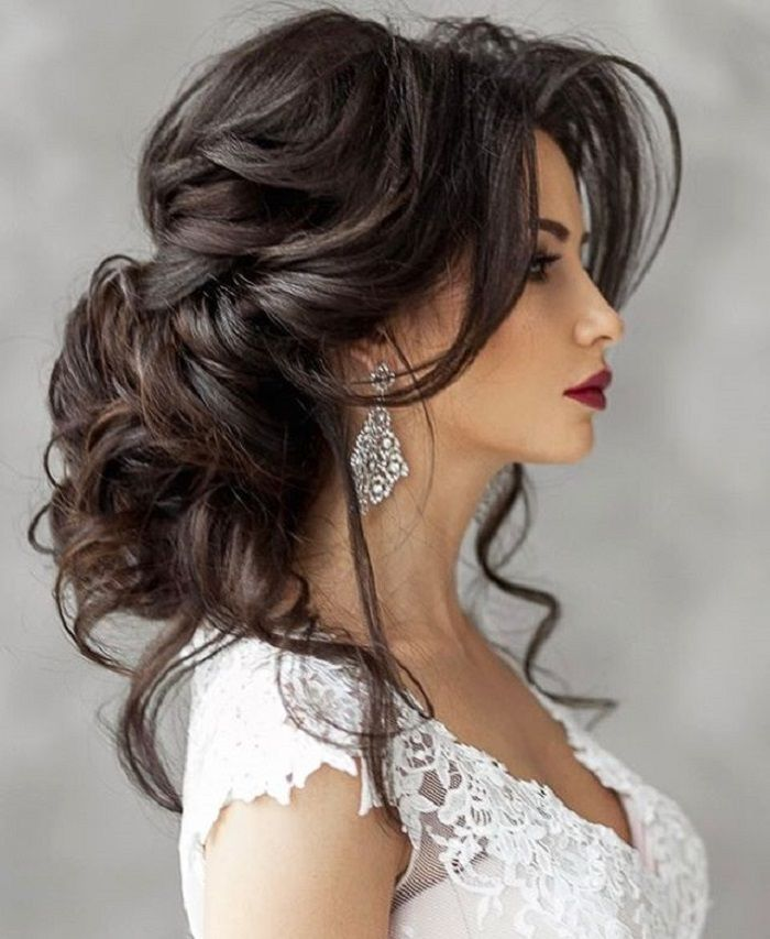 Hairstyles For Long Hair 2018 29