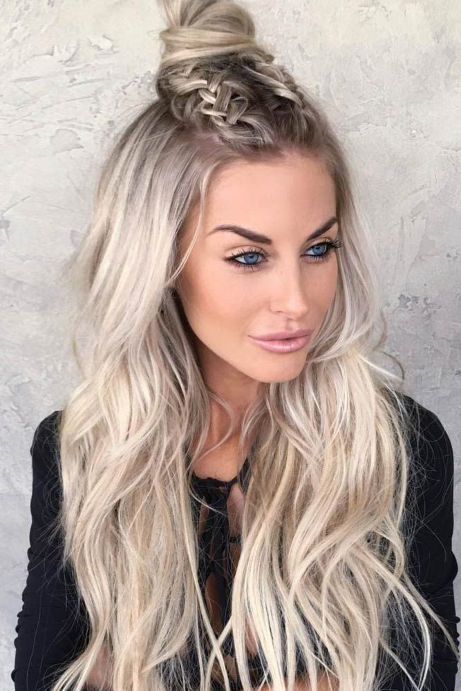 Hairstyles For Long Hair 2018 31