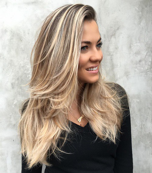 Hairstyles For Long Hair 2018 5