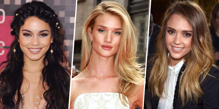 Hairstyles For Long Hair 2018 6