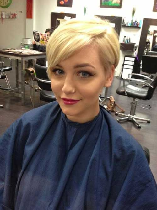Best Hairstyle For Short Hair1
