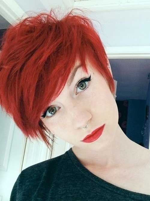 Images Short Pixie Haircuts