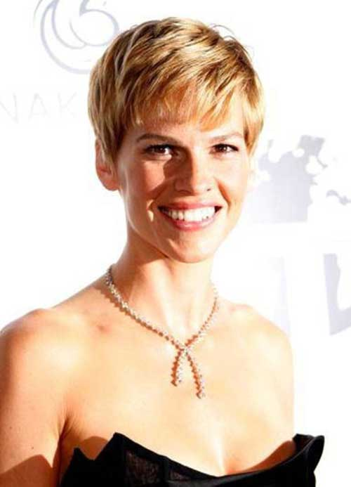 Images For Straight Pixie Cut