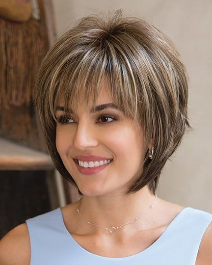 Latest Short Hairstyle Trends 1 - Hairstyles Fashion and ...
