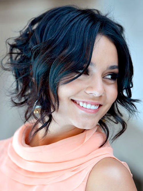 Latest Short Hairstyle Trends 13