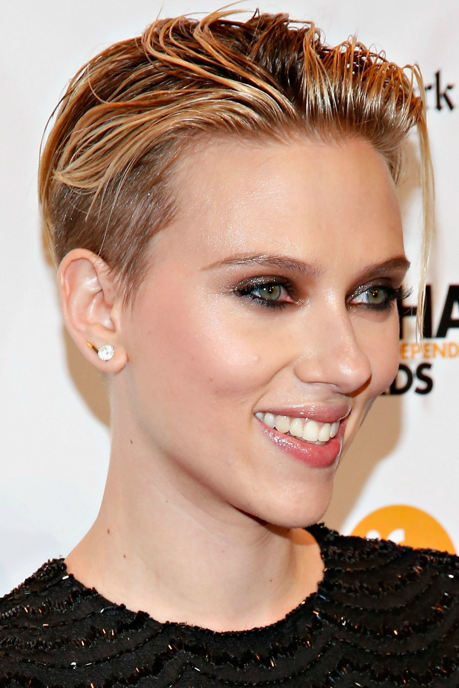 Latest Short Hairstyle Trends 16