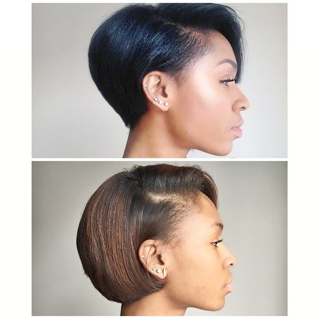 Latest Short Hairstyle Trends 18