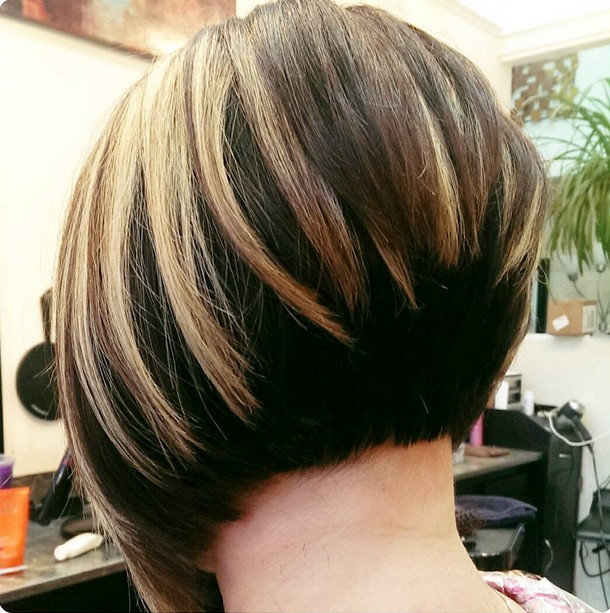 Latest Short Hairstyle Trends 2