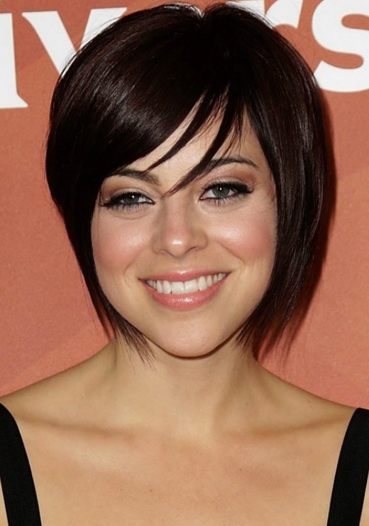 Latest Short Hairstyle Trends 6
