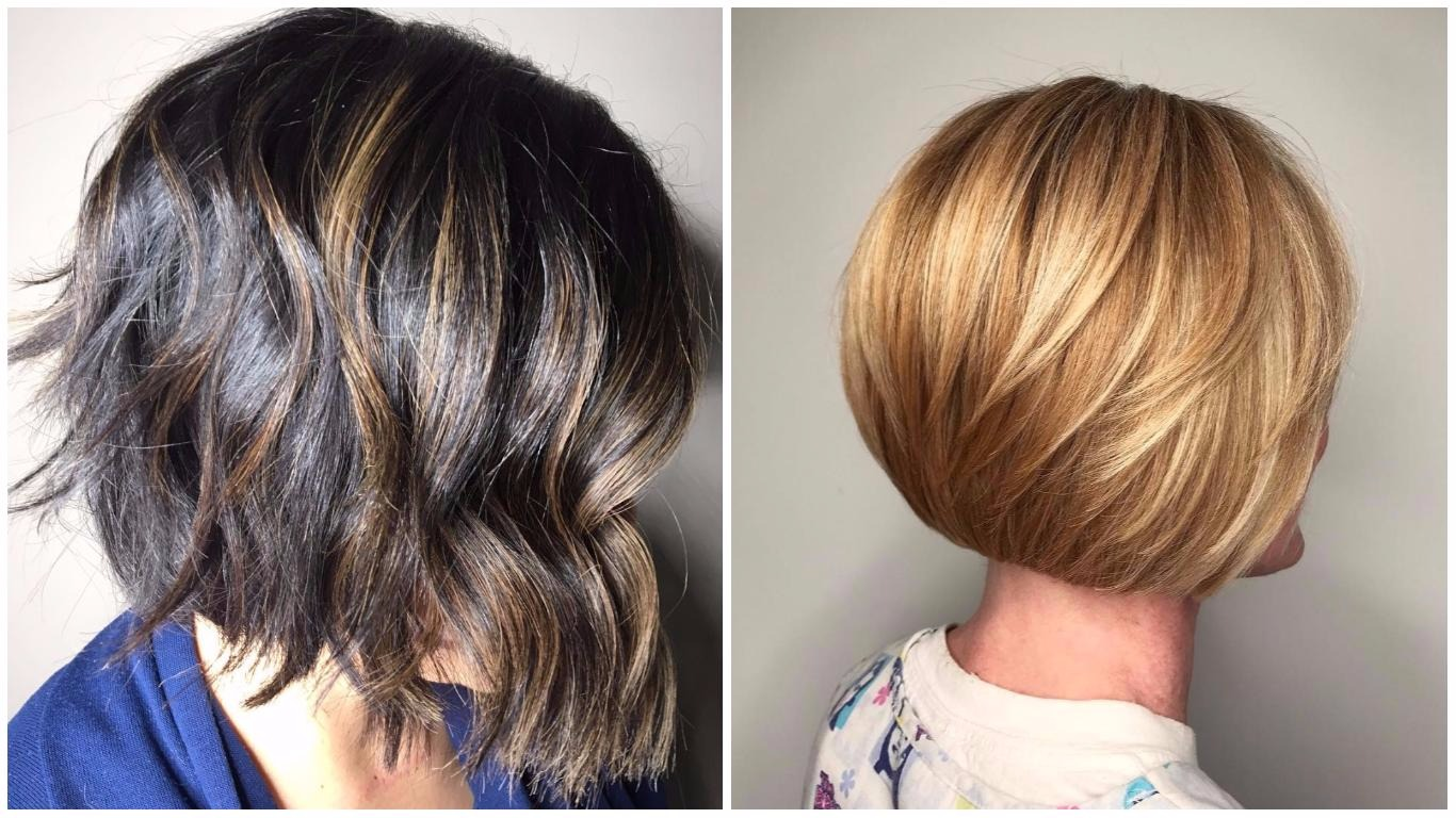 Latest Short Hairstyle Trends 7