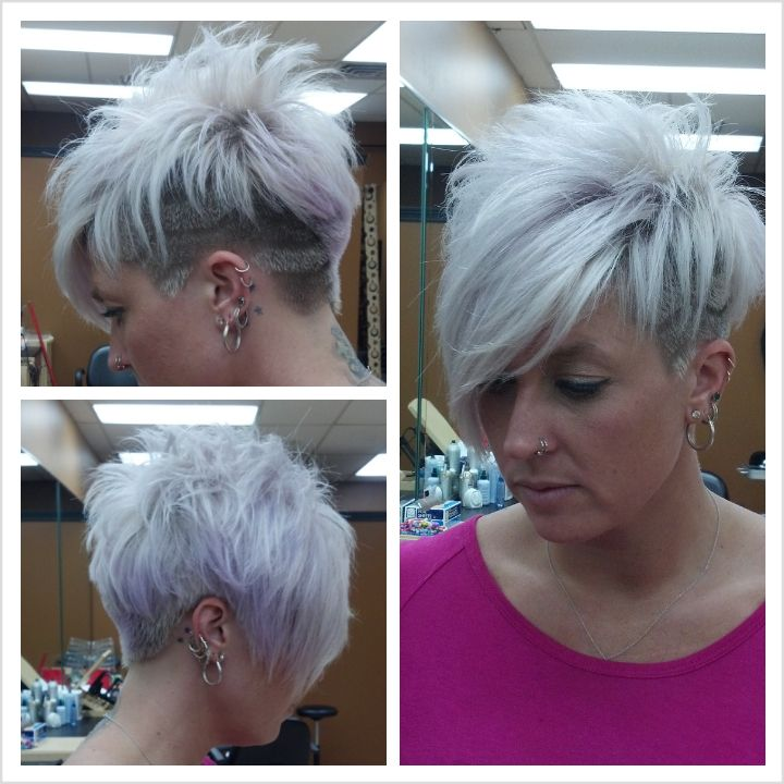 Latest Short Hairstyle Trends 9
