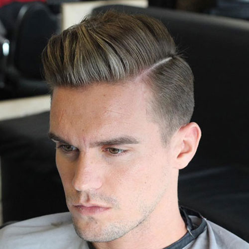 Low Fade Hard Part Co