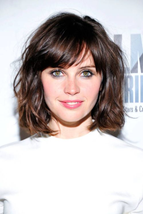 Short Haircuts For Girls 14