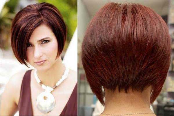 Short Haircuts For Girls 28