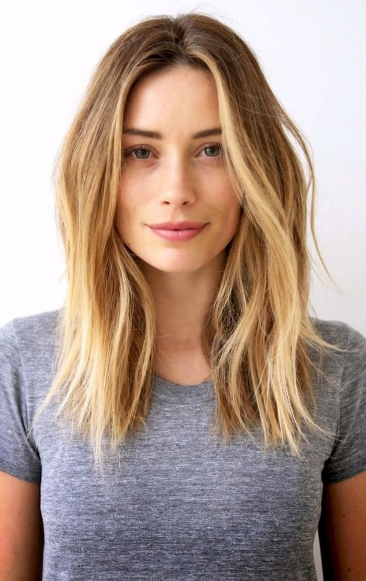 Cute Layered Haircuts For Medium Length Hair For Teenage Girls With Cute Haircuts For Girls