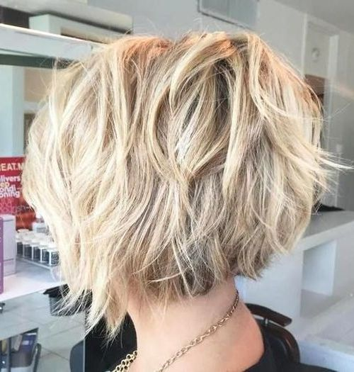 Short Haircuts For Girls 34