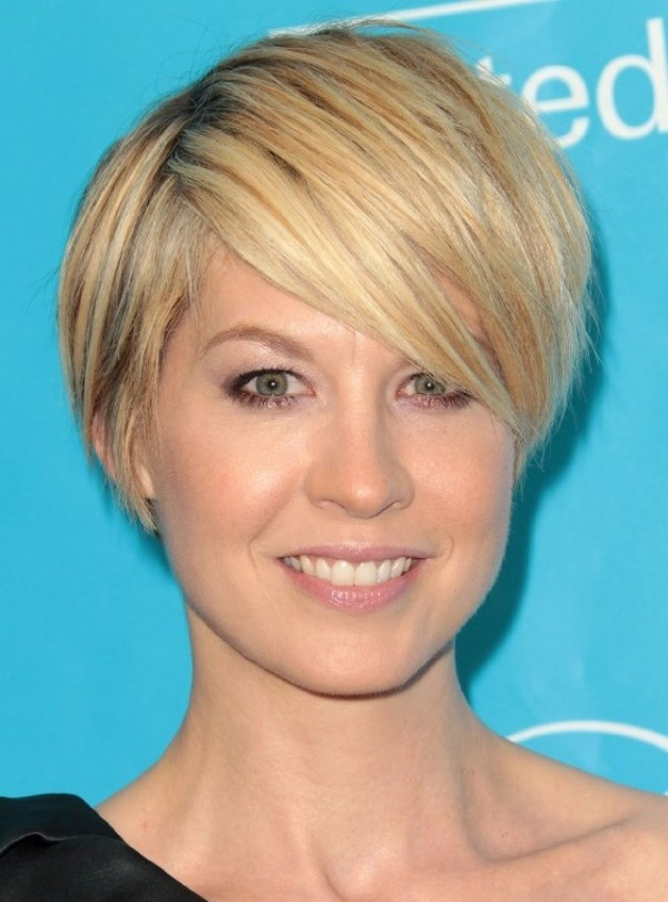Short Haircuts For Girls 37