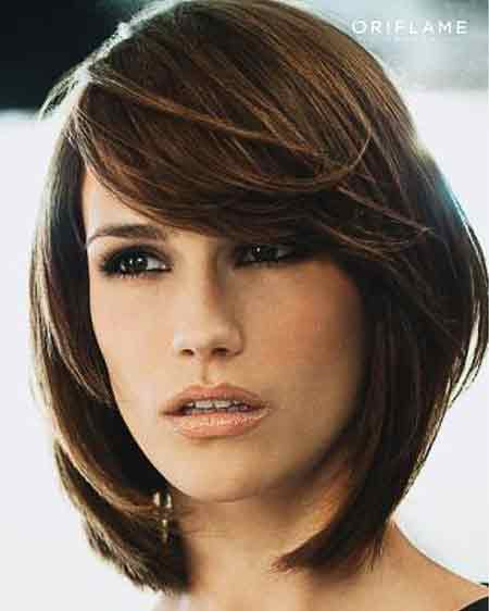 Short Hairstyles With Layers 16