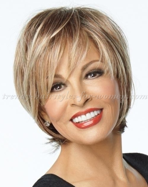Short Hairstyles With Layers 17